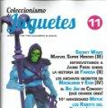 Lote 175758028: REVISTA COLECCIONISMO DE JUGUETES Número 11