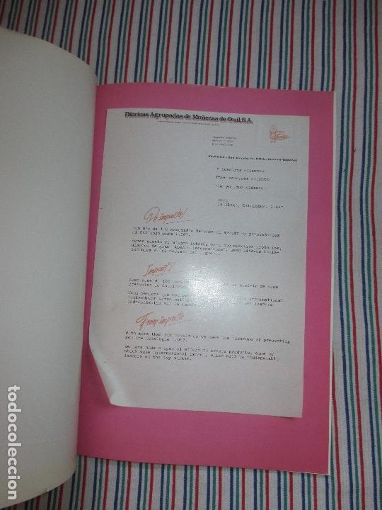Juguetes antiguos: CATALOGO TIENDA DE FAMOSA AÑO 1987, NANCY, BARRIGUITAS, PIN Y PON - Foto 3 - 127513743