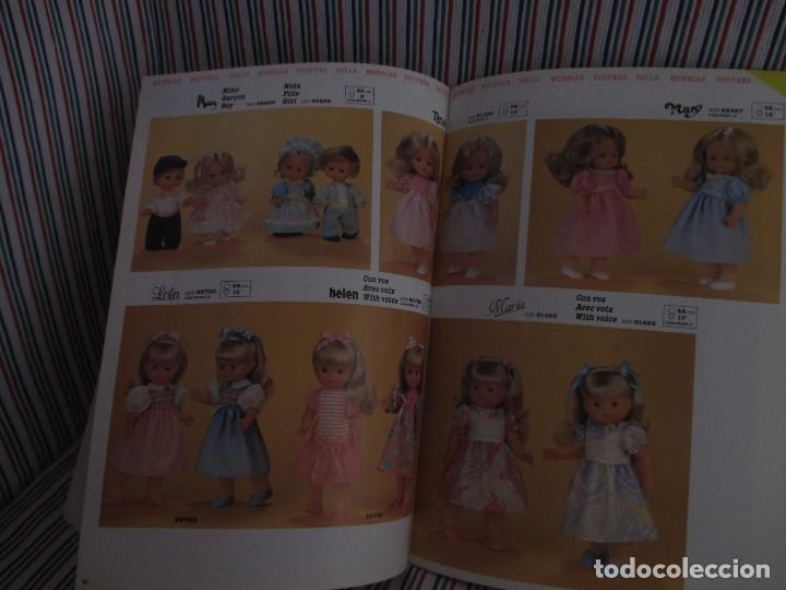 Juguetes antiguos: CATALOGO TIENDA DE FAMOSA AÑO 1987, NANCY, BARRIGUITAS, PIN Y PON - Foto 52 - 127513743