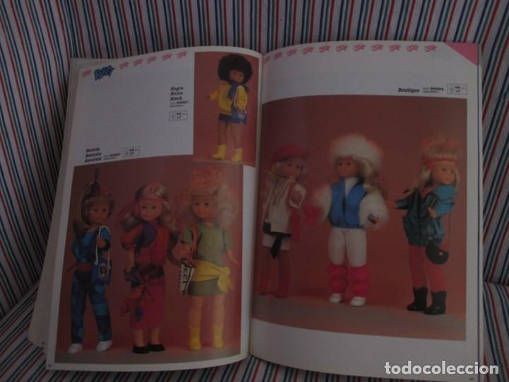 Juguetes antiguos: CATALOGO TIENDA DE FAMOSA AÑO 1987, NANCY, BARRIGUITAS, PIN Y PON - Foto 55 - 127513743