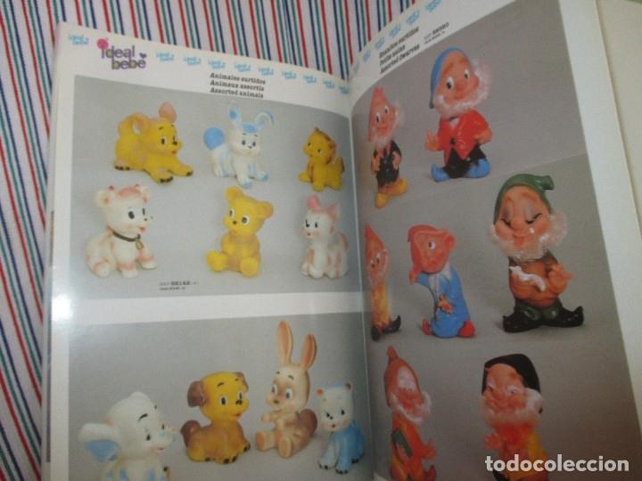 Juguetes antiguos: CATALOGO TIENDA DE FAMOSA AÑO 1987, NANCY, BARRIGUITAS, PIN Y PON - Foto 75 - 127513743