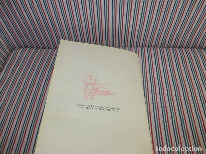 Juguetes antiguos: CATALOGO TIENDA DE FAMOSA AÑO 1987, NANCY, BARRIGUITAS, PIN Y PON - Foto 83 - 127513743