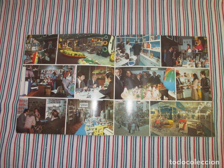 Juguetes antiguos: CATALOGO 16 FERIA INTERNACIONAL DEL JUGUETE - Foto 5 - 130317654