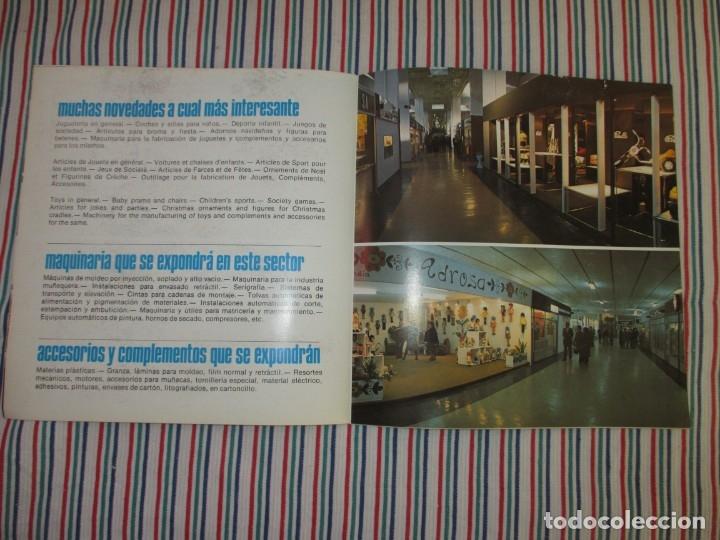Juguetes antiguos: CATALOGO 16 FERIA INTERNACIONAL DEL JUGUETE - Foto 6 - 130317654