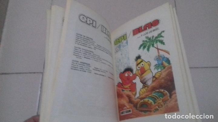 Juguetes antiguos: CATÁLOGO PUBLICACIONES PERIÓDICAS INFANTIL Y JUVENIL 1977 - Foto 2 - 137949838