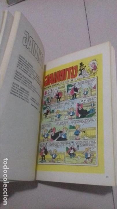Juguetes antiguos: CATÁLOGO PUBLICACIONES PERIÓDICAS INFANTIL Y JUVENIL 1977 - Foto 8 - 137949838