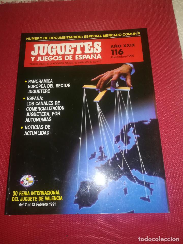 España En 116 De Y Juguetes Vendido Revista Juegos Nº Venta PkiZuXTO