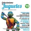 Lote 174961770: Revista coleccionismo de Juguetes Nº 13 – Diciembre 2018