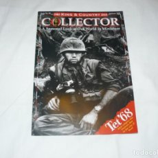 Juguetes antiguos: KING & COUNTRY COLLECTOR Nº 50 TITULADO TET 68 (VIETNAM WAR CITY OF HUEY). Lote 148093690