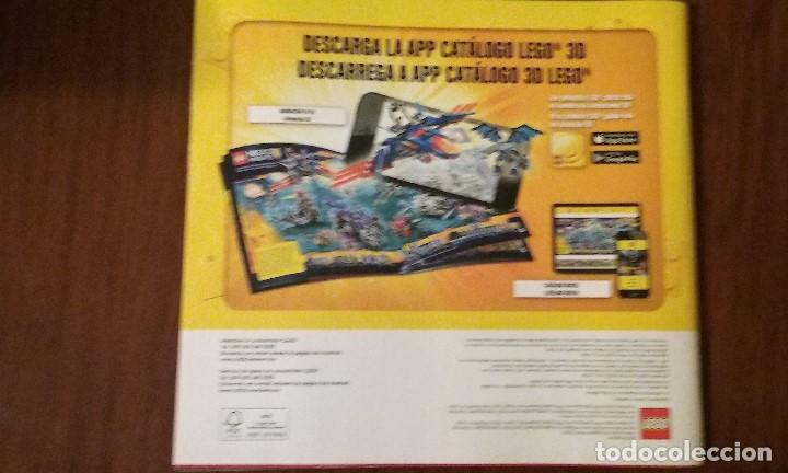 Juguetes antiguos: CATALOGO LEGO 2017 - Foto 2 - 151009838