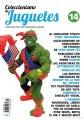 Lote 152246122: Revista coleccionismo de Juguetes Nº 14 – Marzo 2019