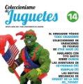 Lote 174961792: Revista coleccionismo de Juguetes Nº 14 – Marzo 2019