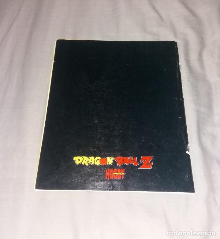 Juguetes antiguos: Revista Hobby Consolas. Guía Nº1 Dragon Ball Z (Super Nintendo y Mega Drive), 1994 - Foto 11 - 155008306