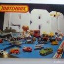 Juguetes antiguos: CATÁLOGO MATCHBOX 1980 (FORMATO GRANDE). Lote 160257250