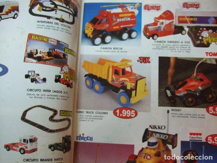 Juguetes antiguos: CATALOGO JUGUETES JAIME CALUCHO NAVIDAD REYES 1993 1994 NADAL REIS LLEIDA LÉRIDA - BARBIE LEGO SEGA - Foto 2 - 160507058