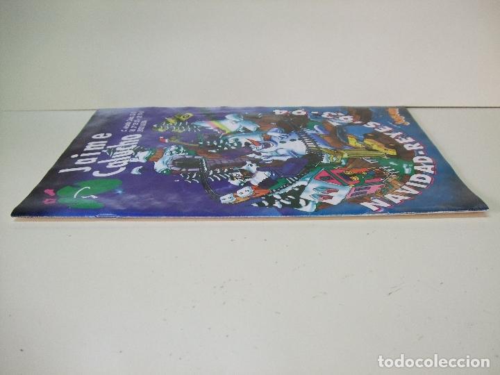 Juguetes antiguos: CATALOGO JUGUETES JAIME CALUCHO NAVIDAD REYES 1993 1994 NADAL REIS LLEIDA LÉRIDA - BARBIE LEGO SEGA - Foto 12 - 160507058