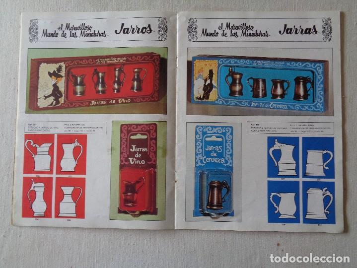 Juguetes antiguos: PLAYME.CATALOGO NOVEDADES 1980 - Foto 4 - 164549366