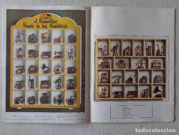 Juguetes antiguos: PLAYME.CATALOGO NOVEDADES 1980 - Foto 5 - 164549366
