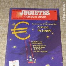 Juguetes antiguos: JUGUETES Y JUEGOS DE ESPAÑA Nº 148. Lote 165261034