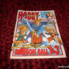Juguetes antiguos - HOBBY CONSOLAS. AÑO IV. Nº 39.Dragón ball Z 3. Earthworm Jim. Doomy Virtual racing. - 167546132