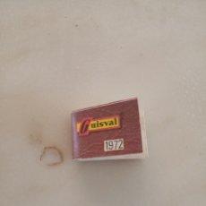 Juguetes antiguos: GUISVAL. Lote 170090178