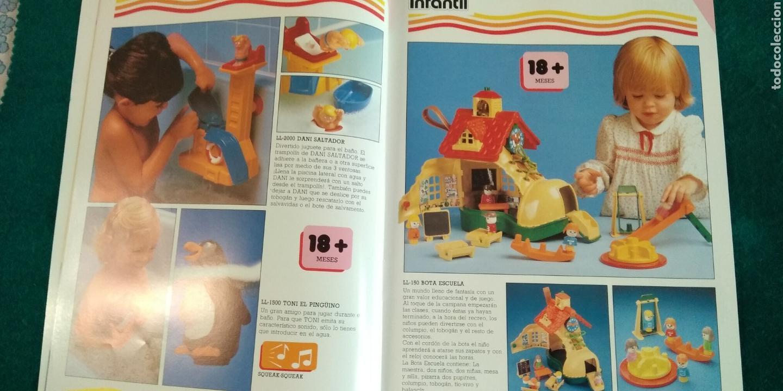 Juguetes antiguos: CATALOGO GENERAL MATCHBOX 1987 .- 132 PAGINAS - Foto 3 - 170285392
