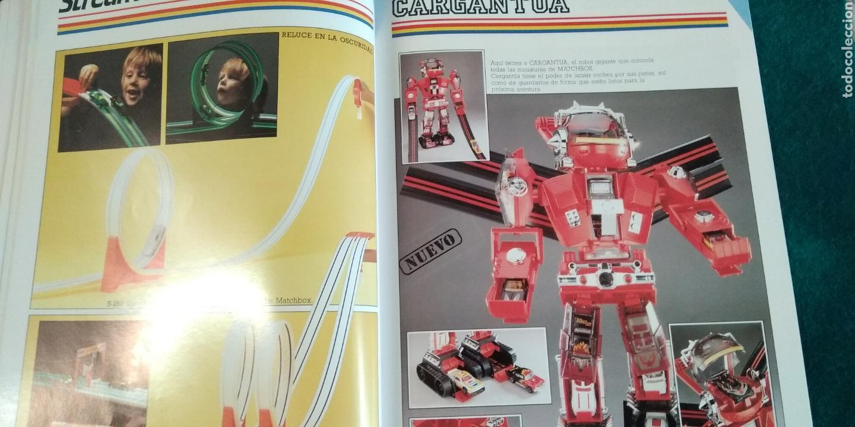 Juguetes antiguos: CATALOGO GENERAL MATCHBOX 1987 .- 132 PAGINAS - Foto 7 - 170285392