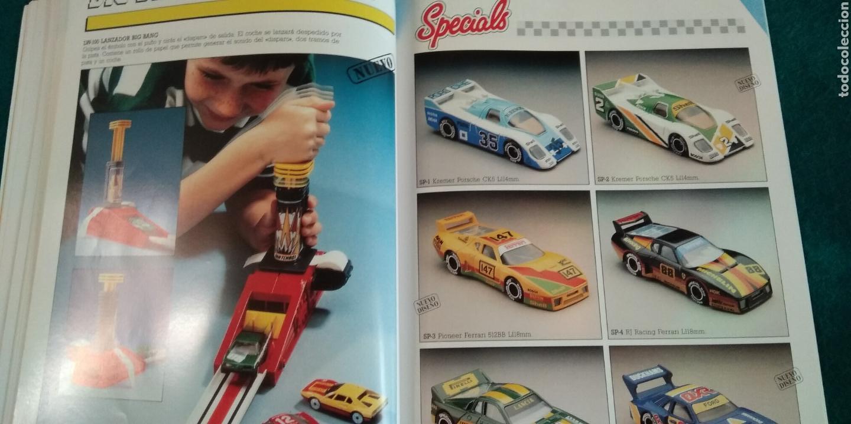 Juguetes antiguos: CATALOGO GENERAL MATCHBOX 1987 .- 132 PAGINAS - Foto 8 - 170285392
