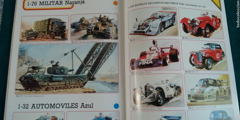 Juguetes antiguos: CATALOGO GENERAL MATCHBOX 1987 .- 132 PAGINAS - Foto 13 - 170285392