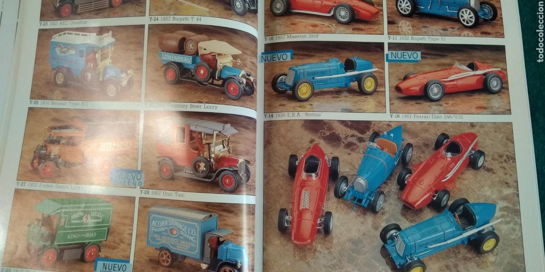Juguetes antiguos: CATALOGO GENERAL MATCHBOX 1986 .- 92 PAGINAS - Foto 10 - 170286153