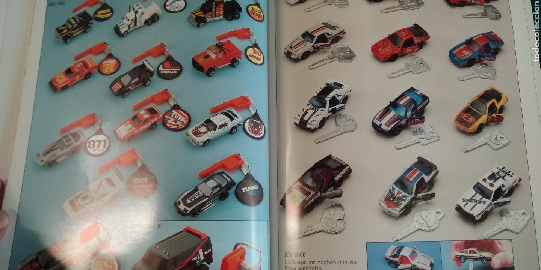 Juguetes antiguos: CATALOGO GENERAL MATCHBOX 1986 .- 92 PAGINAS - Foto 11 - 170286153