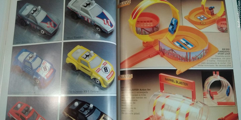 Juguetes antiguos: CATALOGO GENERAL MATCHBOX 1986 .- 92 PAGINAS - Foto 12 - 170286153