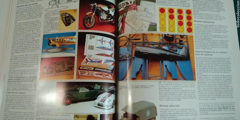 Juguetes antiguos: CATALOGO GENERAL MATCHBOX 1986 .- 92 PAGINAS - Foto 14 - 170286153