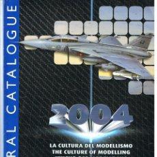 Juguetes antiguos: ITALERI 2004. Lote 171306535