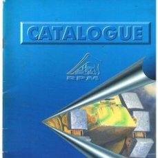 Juguetes antiguos: RPM 2003. Lote 171306927