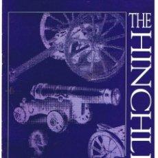 Juguetes antiguos: THE HINCHLIFE. Lote 171307047