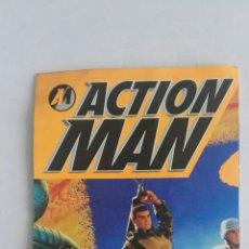 Juguetes antiguos: CATALOGO ACTION MAN DESPLEGABLE 1994. Lote 172798515