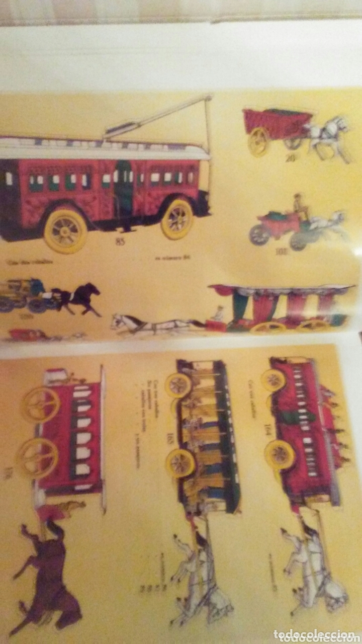 Juguetes antiguos: Catalogo de juguetes Paya ,consta de 20 hojas +portada y contraportada tota40 paginas - Foto 4 - 172917662