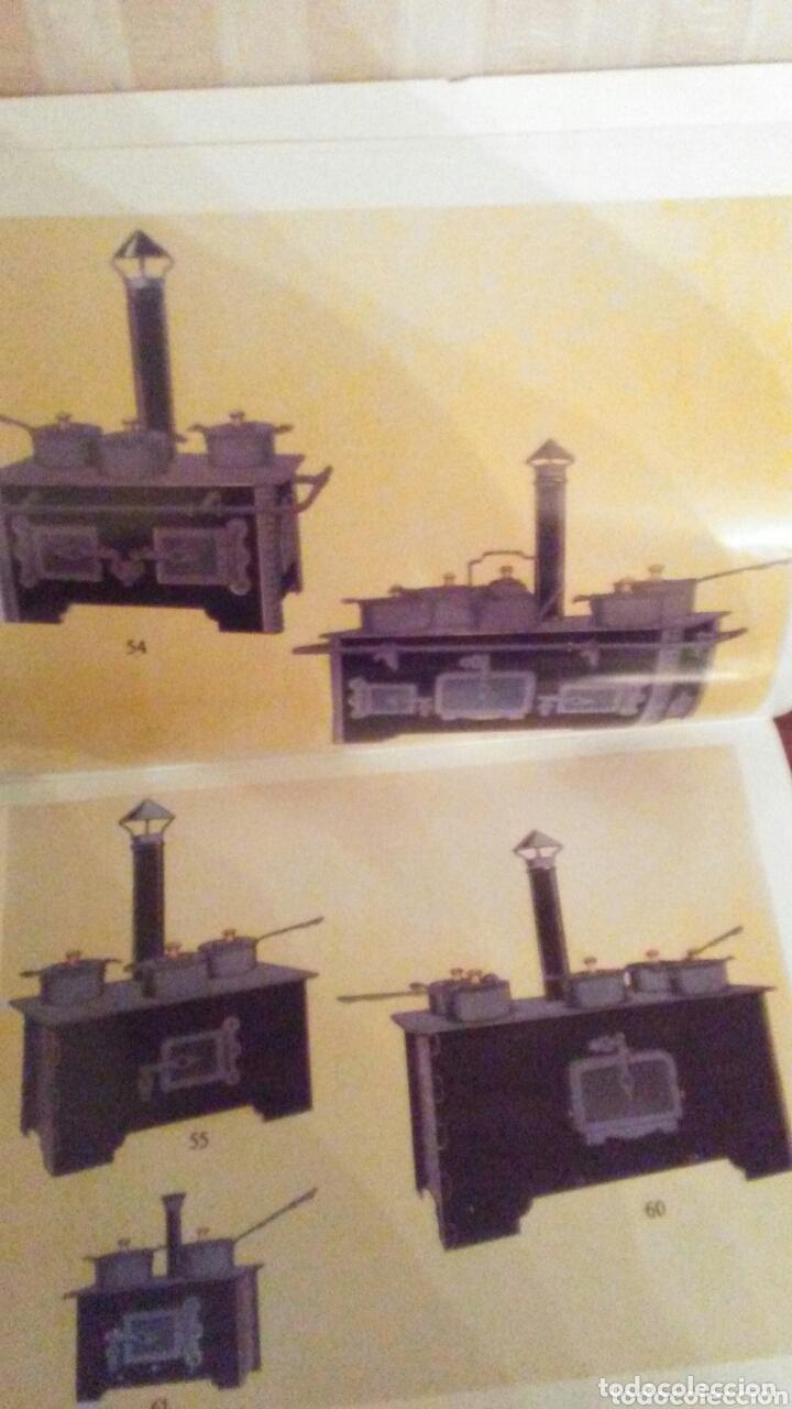 Juguetes antiguos: Catalogo de juguetes Paya ,consta de 20 hojas +portada y contraportada tota40 paginas - Foto 5 - 172917662