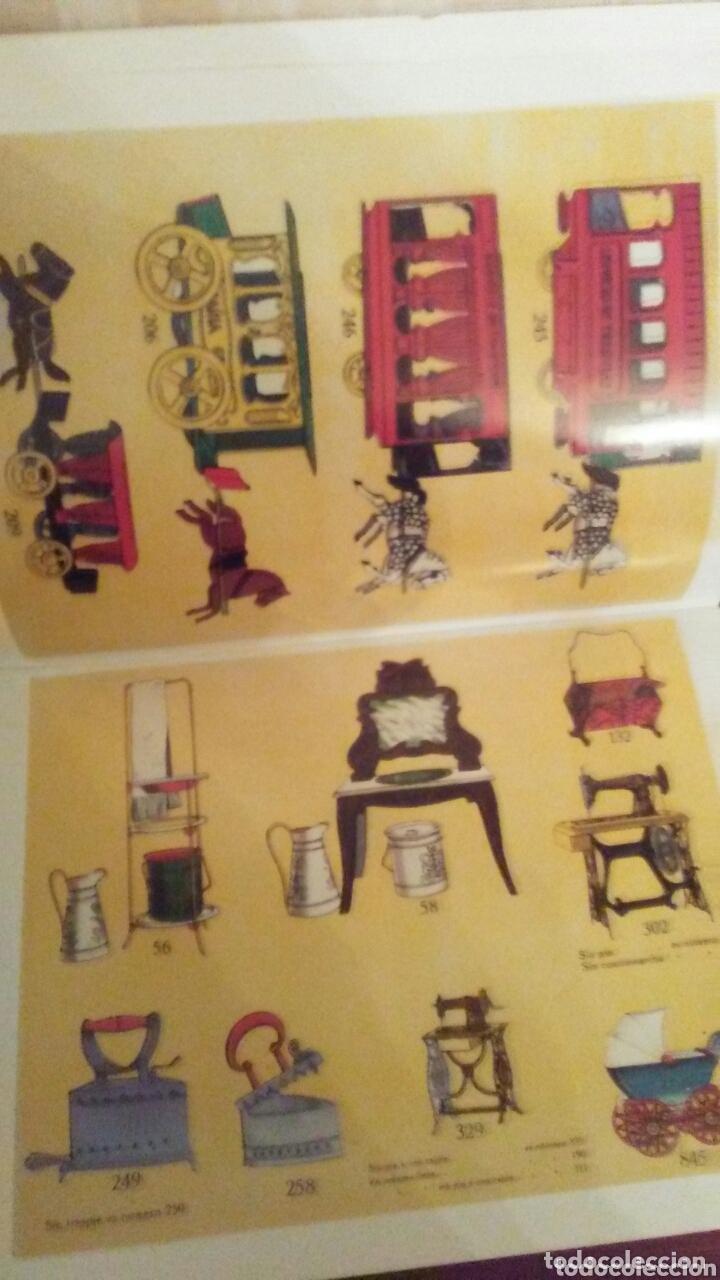 Juguetes antiguos: Catalogo de juguetes Paya ,consta de 20 hojas +portada y contraportada tota40 paginas - Foto 7 - 172917662