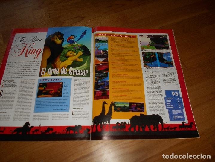 Juguetes antiguos: Revista Micro Mania Micromania Segunda epoca nº numero 79 DONKEY KONG LARRY SEGA - Foto 4 - 173467700