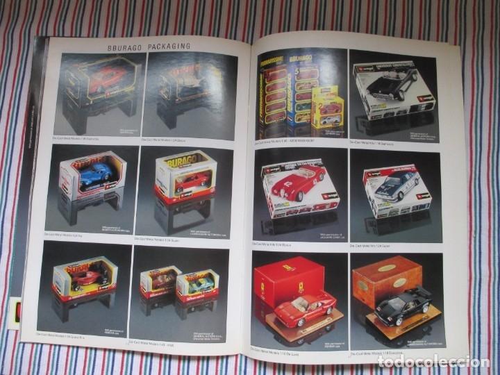 Juguetes antiguos: BURAGO, DIFICIL CATALOGO TIENDA AÑO 1992 - Foto 30 - 173490522