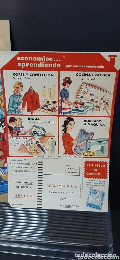 Juguetes antiguos: Catalogo navidad y juguetes GALERIAS PRECIADOS 1068/69 - Foto 4 - 173815673