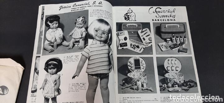 Juguetes antiguos: Catalogo navidad y juguetes GALERIAS PRECIADOS 1068/69 - Foto 11 - 173815673
