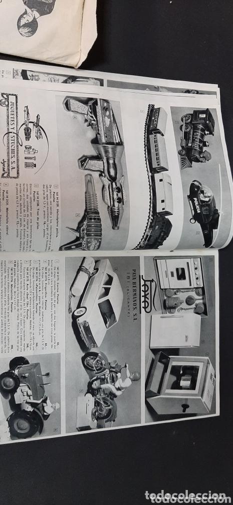 Juguetes antiguos: Catalogo navidad y juguetes GALERIAS PRECIADOS 1068/69 - Foto 13 - 173815673