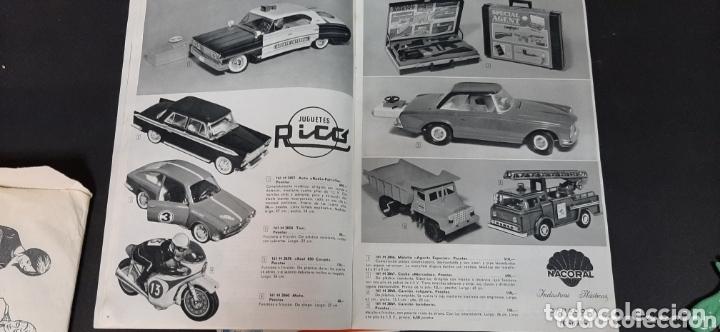 Juguetes antiguos: Catalogo navidad y juguetes GALERIAS PRECIADOS 1068/69 - Foto 14 - 173815673