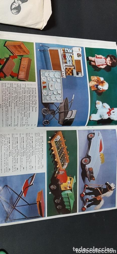 Juguetes antiguos: Catalogo navidad y juguetes GALERIAS PRECIADOS 1068/69 - Foto 15 - 173815673