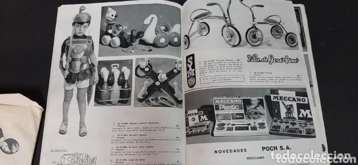 Juguetes antiguos: Catalogo navidad y juguetes GALERIAS PRECIADOS 1068/69 - Foto 19 - 173815673
