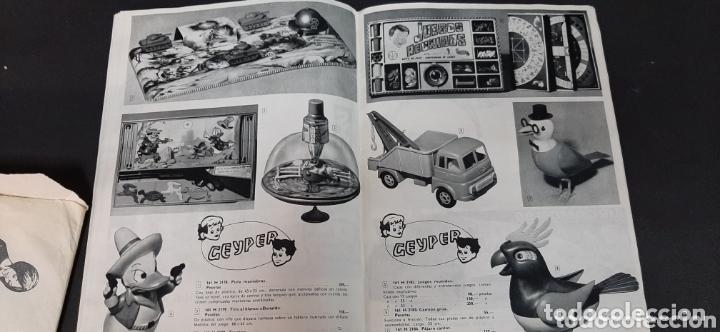 Juguetes antiguos: Catalogo navidad y juguetes GALERIAS PRECIADOS 1068/69 - Foto 20 - 173815673