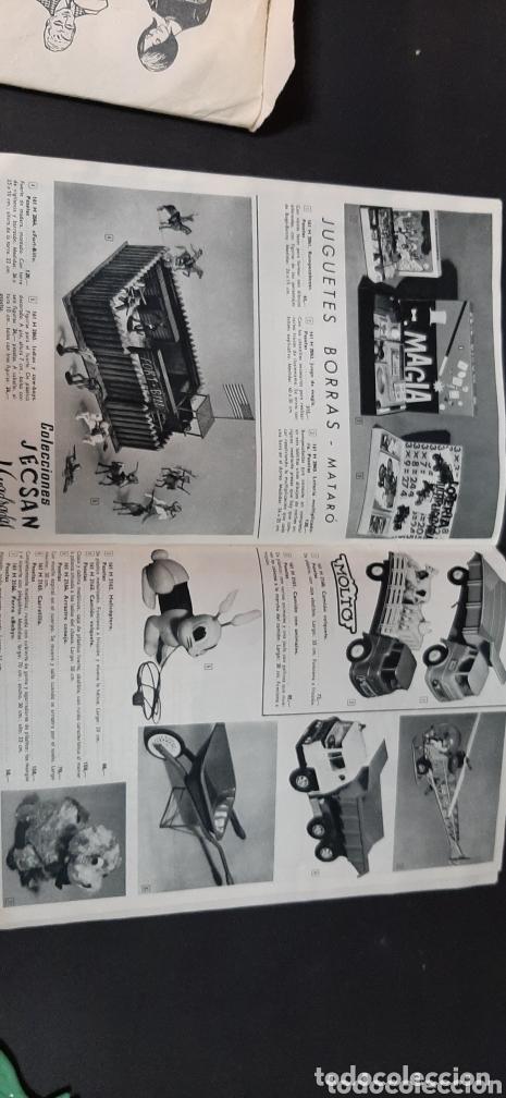 Juguetes antiguos: Catalogo navidad y juguetes GALERIAS PRECIADOS 1068/69 - Foto 22 - 173815673
